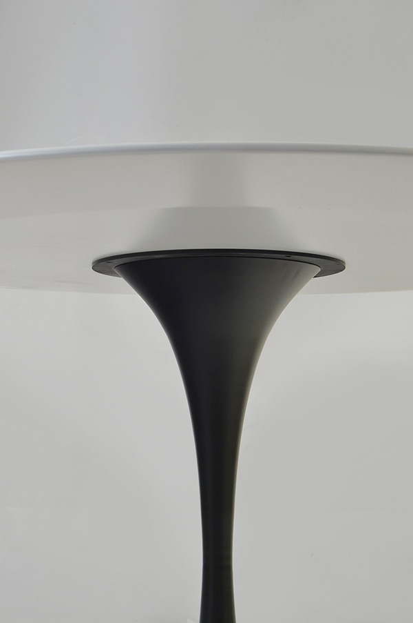 mesa-tulip-120-basenegra-tapablanca-perfil